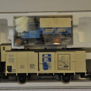 Märklin 85837 Spur 1 Privatwagen Köllnflocken