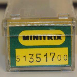 Mini Trix
