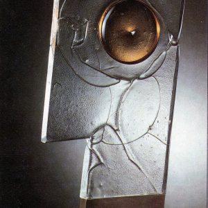 Jaroslav Svoboda Skulptur