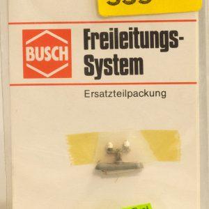 Busch Freileitungssystem